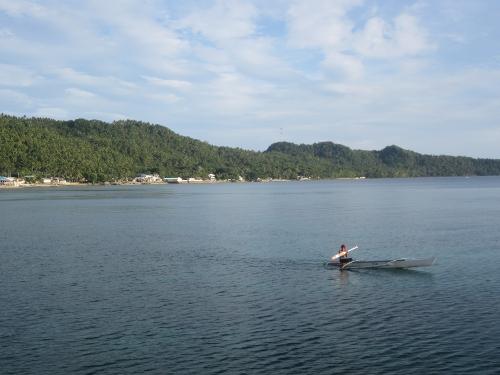 Limasawa Island auf Southern Leyte